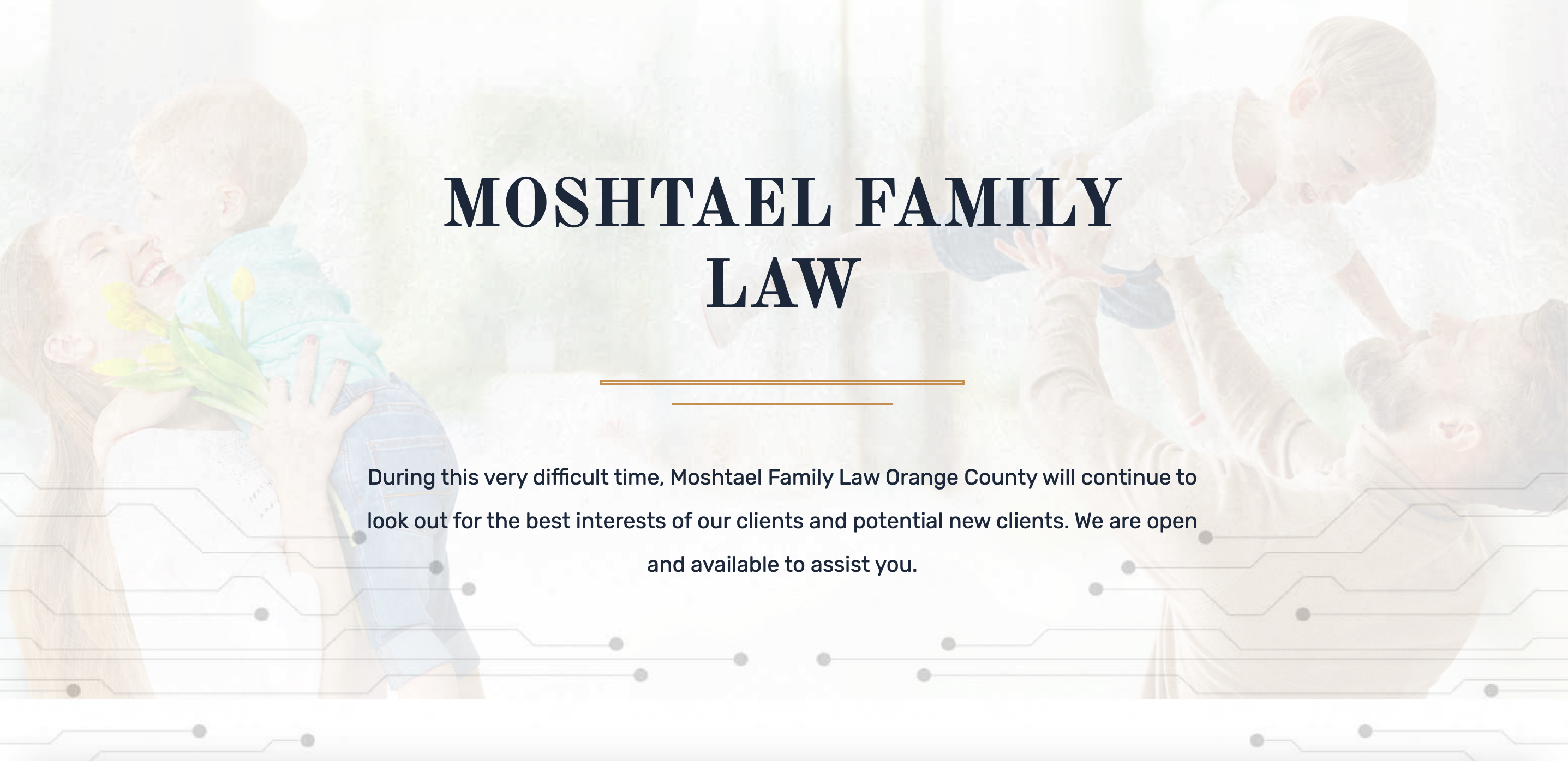 Orange, CA Divorce Lawyers