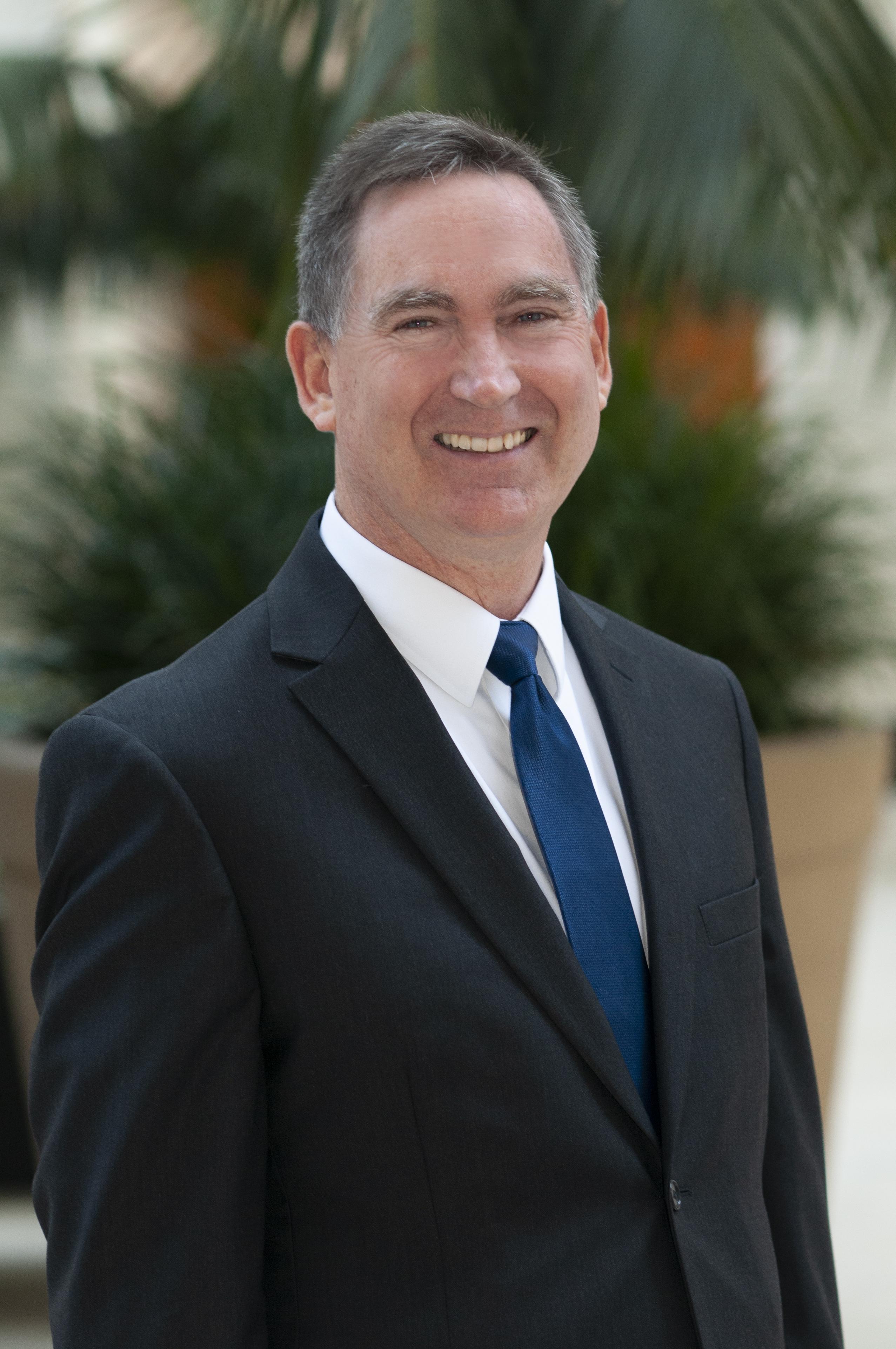 Steven Eldred